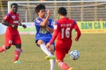 Cựu sao U23 VN làm lu mờ Công Phượng, HAGL thua cả đội cuối bảng