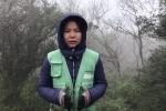 Video: Rét đậm, sương dày đặc trên đỉnh Phia Oắc, Cao Bằng