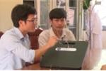 Video: Máy 'khắc tinh' với gian lận thi cử xuất hiện đầu tiên ở Tây Nguyên