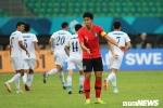 Kết quả U23 Hàn Quốc vs U23 Uzbekistan: Trận tứ kết cực hấp dẫn