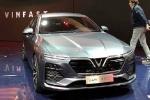 Ấn tượng buổi ra mắt 2 mẫu sedan và SUV của VinFast: 'Đây là điều kỳ diệu của Việt Nam'