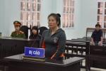 Nữ chủ nhà tra tấn người giúp việc dã man như thời trung cổ lĩnh án 10 năm tù