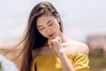 Ngất ngây trước vẻ đẹp thuần khiết của nữ sinh Nhạc viện Hà Nội