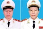 Tại sao bổ nhiệm chức danh 'Thủ trưởng cơ quan điều tra' cho 2 thứ trưởng Công an?