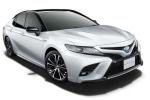 Toyota Camry Sport ra mat thi truong Nhat, gia hon 33.000 USD hinh anh 7