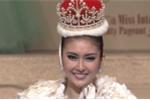Kết quả Hoa hậu Quốc tế 2017: Người đẹp Indonesia đăng quang