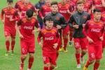 U23 Viet Nam tap da mot cham, san sang tan cong dep mat truoc Thai Lan, Indonesia hinh anh 4
