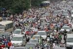 Hơn 90% người dân đồng ý dừng xe máy vào nội đô Hà Nội: 'Nên hạn chế cả ô tô'