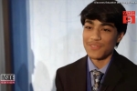 Video: Cậu bé 13 tuổi phát minh thiết bị chữa ung thư