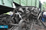 Nhân chứng kể lại thời khắc hai đoàn tàu tông nhau ở Quảng Nam
