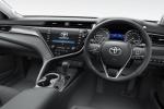 Toyota Camry Sport ra mat thi truong Nhat, gia hon 33.000 USD hinh anh 4