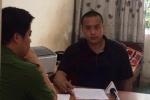 Chém người tàn độc ở Vĩnh Phúc: Nghi phạm khai gì?