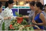 Video: Na Lạng Sơn 50.000 đồng/quả vẫn hút khách Thủ đô