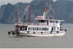 Hàng chục tàu du lịch bị đình chỉ hoạt động trên vịnh Hạ Long, Bái Tử Long
