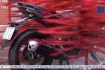 Video: Mục sở thị trạm rửa xe mô tô tự động 'Made in Vietnam'