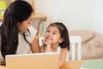 Giật mình những sai lầm thường thấy của bố mẹ khiến con nhút nhát