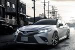 Toyota Camry Sport ra mat thi truong Nhat, gia hon 33.000 USD hinh anh 2
