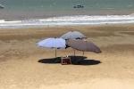 Phát hiện thi thể đàn ông trôi dạt ở bờ biển Thanh Hóa