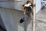Cháy chung cư Fodacon: Người dân phải phá khóa cửa thoát hiểm