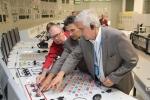 Phái đoàn đại diện tại Các Tổ chức Quốc tế ở Vienna tới thăm nhà máy điện hạt nhân Baltijskiy và Leningrad