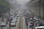 Đề án hạn chế, cấm xe máy vào năm 2030: 'Việc cấm ô tô đã thực hiện từ lâu'