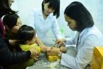 Giám đốc BV Nhiệt đới Trung ương: 'Tỷ lệ dương tính sán lợn của trẻ ở Bắc Ninh không bất thường'