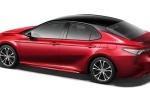 Toyota Camry Sport ra mat thi truong Nhat, gia hon 33.000 USD hinh anh 6