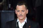 Johnny Depp bị kiện vì hành hung, ngang ngược với nhân viên đoàn phim