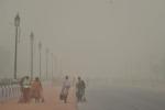 Ảnh, Video: Bão cát khủng khiếp như ngày tận thế ở Ấn Độ, ít nhất 109 người chết