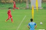 U23 Viet Nam tap da mot cham, san sang tan cong dep mat truoc Thai Lan, Indonesia hinh anh 7