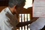 Dân thắng kiện, Chi cục Kiểm lâm Tuyên Quang không đồng tình
