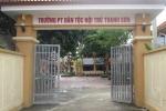 Hiệu trưởng lạm dụng tình dục học sinh: Sở GD&ĐT Phú Thọ báo cáo chính thức