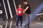 Trực tiếp Vietnam Idol Kids Vòng liveshow 2: Hồ Văn Cường chưa bao giờ mang giày