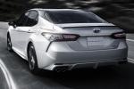Toyota Camry Sport ra mat thi truong Nhat, gia hon 33.000 USD hinh anh 3