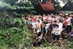 Trộm chó bị dân vây đánh dã man tại Nam Định: Chủ tịch xã Yên Tiến thông tin bất ngờ