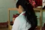 Bắt tạm giam nguyên Phó phòng Cảnh sát Kinh tế Thái Bình dâm ô với trẻ em