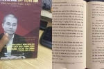Nhà xuất bản nói gì về cuốn sách Nguyễn Thái Luyện dạy nhân viên Alibaba 'bí kíp' lừa đảo?
