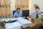 Hiệu phó tống tiền nữ đồng nghiệp: Giám đốc sở lên tiếng