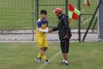 Quang Hải chấn thương nhẹ, Tiến Linh chưa chắc dự vòng loại U23 châu Á