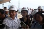 Bí thư Đà Nẵng: 'Nhiều người vẫn nghĩ Việt Nam còn nghèo khó lắm'