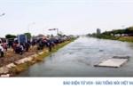 Xe chở lao động Việt ở Thái bị tai nạn, 8 người chết