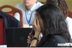 Xét xử đường dây đánh bạc nghìn tỷ đồng: Chị họ Phan Sào Nam bật khóc khi nói về em mình