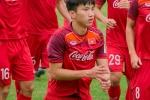 U23 Viet Nam tap da mot cham, san sang tan cong dep mat truoc Thai Lan, Indonesia hinh anh 11