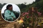 Nạn nhân vụ sập núi khiến 19 người chết ở Hòa Bình: 'Chưa dám tỉnh dậy sau giấc mộng khủng khiếp'