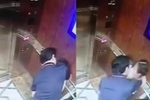 Ông Nguyễn Hữu Linh thừa nhận ôm, hôn bé gái trong thang máy, không thừa nhận dâm ô
