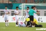 HLV Park Hang Seo: Co chuyen gia phe phan Olympic Viet Nam vi bung suc de thang Nhat Ban hinh anh 1