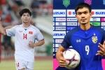 'Sát thủ' ghi 6 bàn của Thái Lan áp đảo Công Phượng