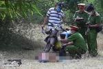 Nguoi phu nu nghi bi sat hai trong rùng o Ninh Thuan: Lo dien hung thu qua camera an ninh hinh anh 2