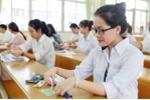 Đáp án đề thi môn Toán học kỳ 1 lớp 12 năm 2017 tại Ninh Bình