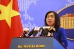 31 phụ nữ Việt Nam bị bắt ở Malaysia: Bộ Ngoại giao thông tin chính thức